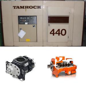 tamrock