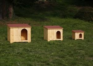 Cuccia per cani - Serie Slim