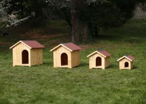 Cuccia per cani - Serie super dog