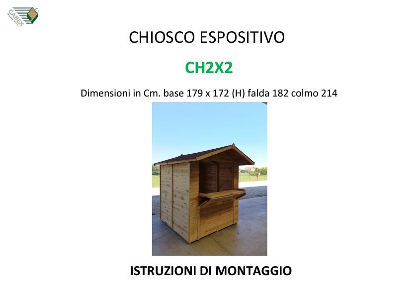18 CH2X2