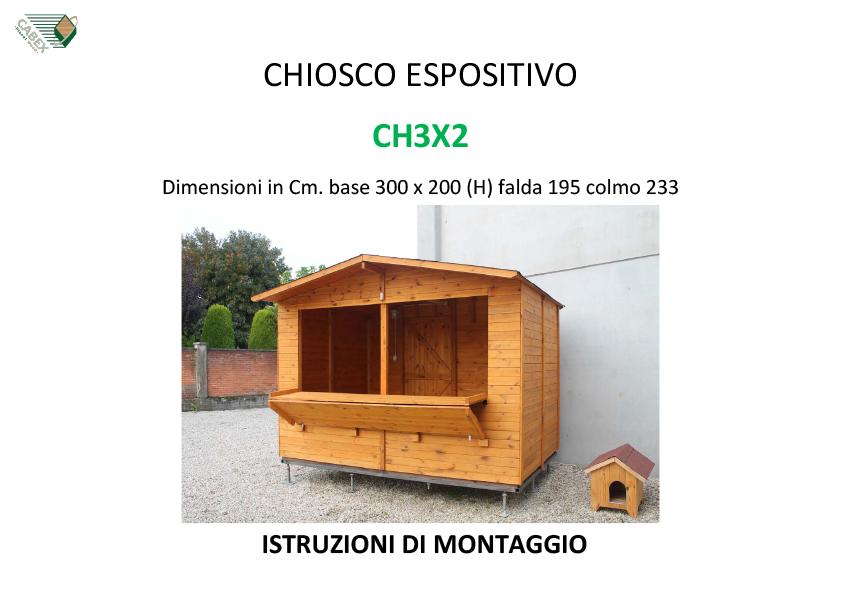 18 CH3X2