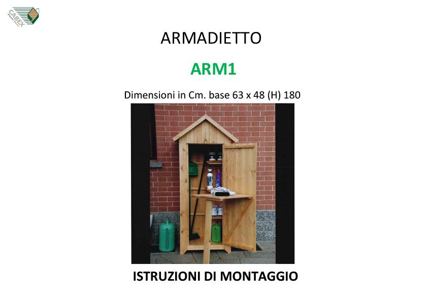 24 ARM1